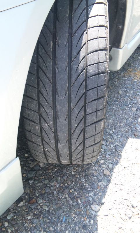 GOODYEAR EAGLE RS-02