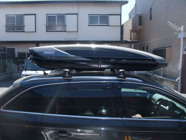 THULE Excellence