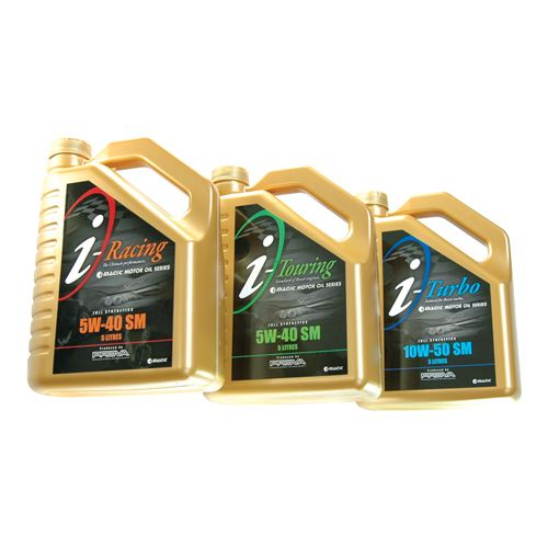 PROVA i-magic Motor Oil    i-Turbo  10W-50