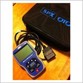 OTC OBDⅡ & ABS Scan Tool