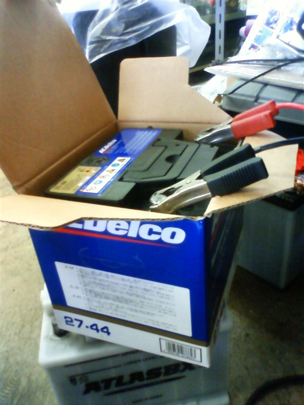 ACDelco 27-44