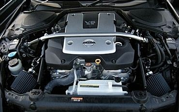 US Nismo Dual Cold Air Intake System