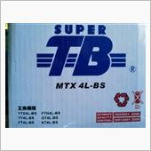 SUPER TB MTX 4L-BS