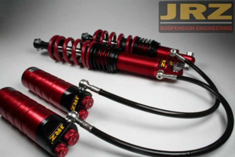 JRZ Triple adjustable