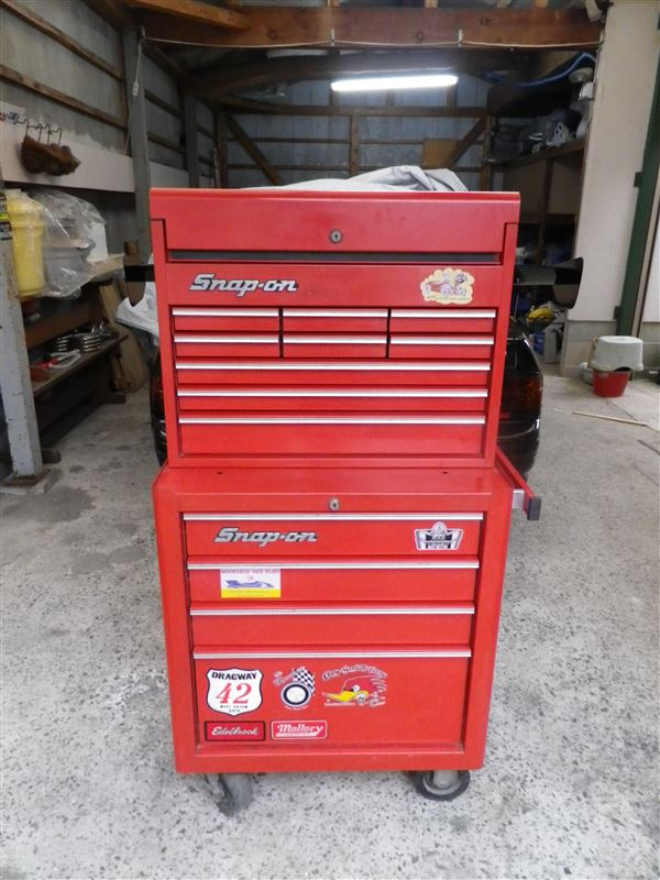 Snap-on Snap-on エンブレム