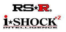 RS★R i☆SHOCK+2