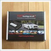 TDI Tuning TWIN Channel CRTD2 Diesel Tuning Box
