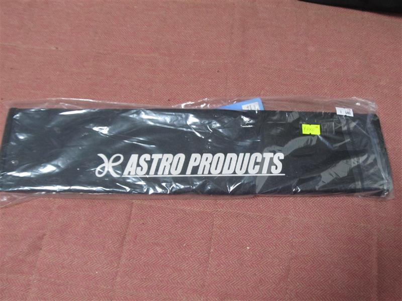 ASTRO PRODUCTS 2WAY ツールバッグ M