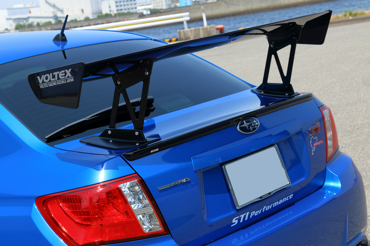 VOLTEX GT WING TYPE2