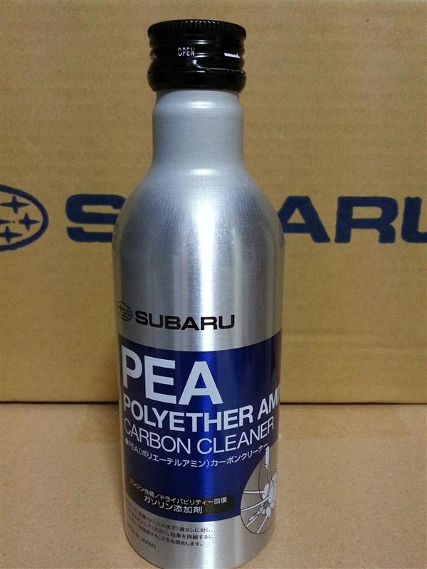 スバル(純正) PEA CARBON CLEANER