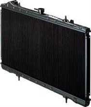 RACING GEAR POWER RADIATOR TYPE C2 (銅二層タイプ)