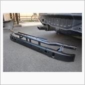 US GENUINE MITSUBISHI REAR-BUMPER リーンホース