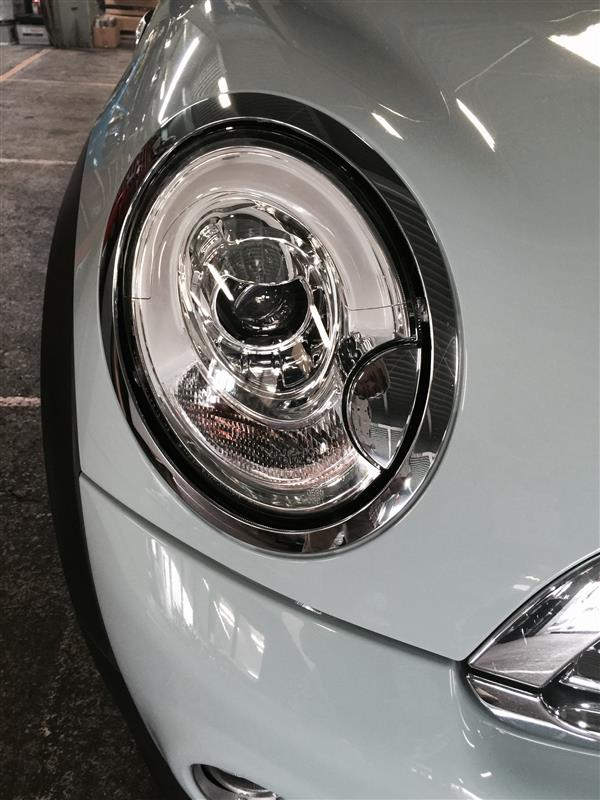 ALBERT RICK MINI F56 Look Headlight
