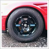RAYS VOLK RACING TE37