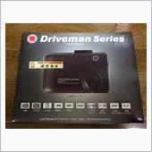 ASAHI RESEARCH CORPORATION Driveman 1080s