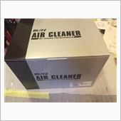 BLITZ ADVANCE POWER AIR CLEANER