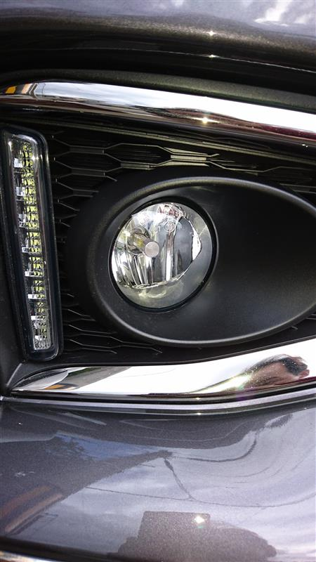 fcl LED Headlight H11