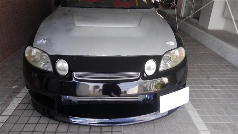 VARIS COOLING BONNET