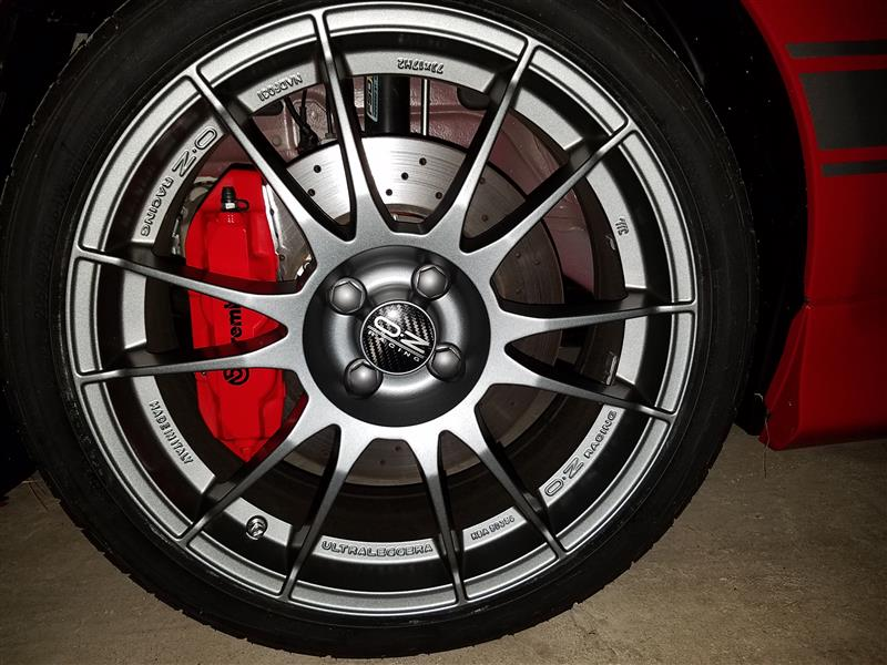 TOYO TIRES PROXES PROXES T1R 205/40ZR17