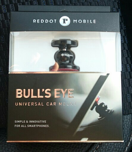 REDDOT MOBILE BULL'S EYE