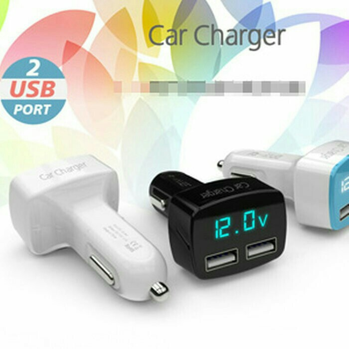 unknown Car  Charger