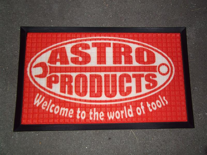 ASTRO PRODUCTS APドアマット