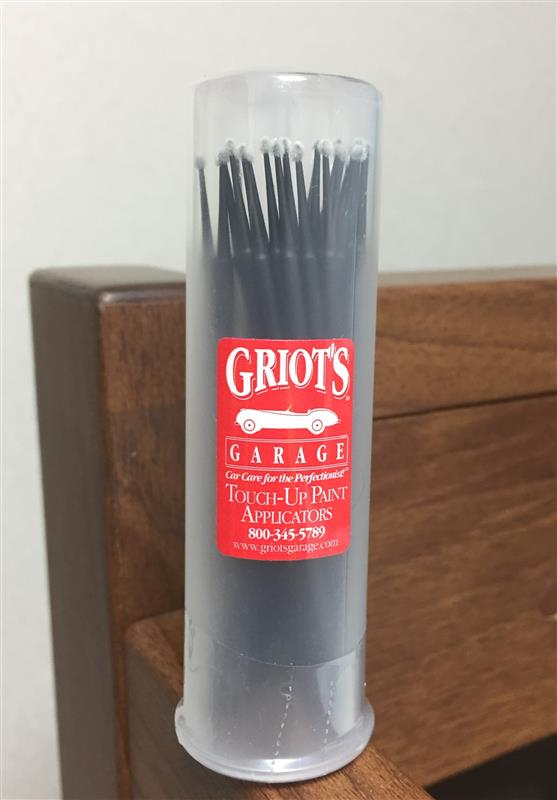 GRIOT'S GARAGE TOUCH-UP PAINT APPLICATORS