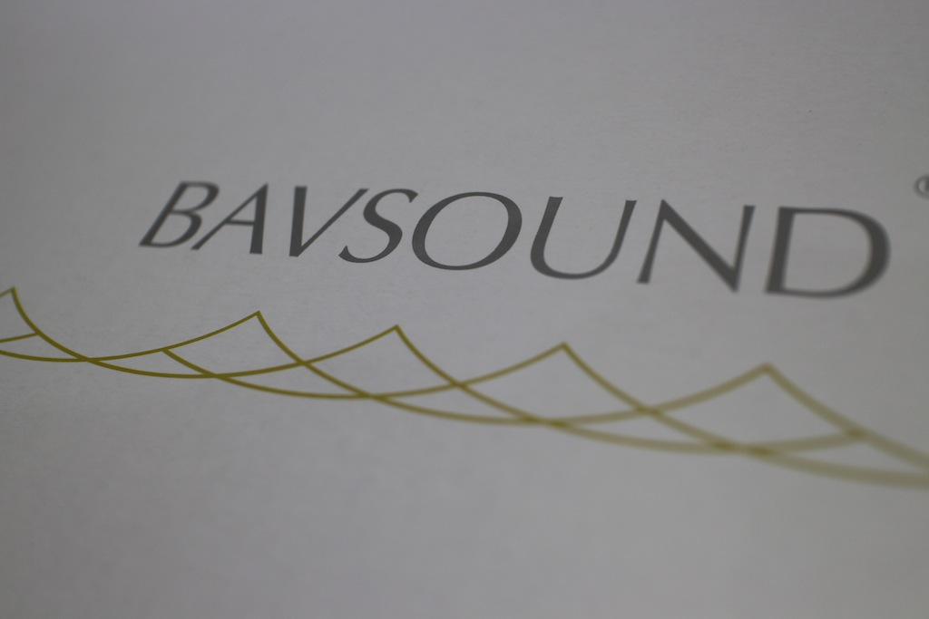 BAVSOUND STAGE ONE SPEAKER UPGRADE