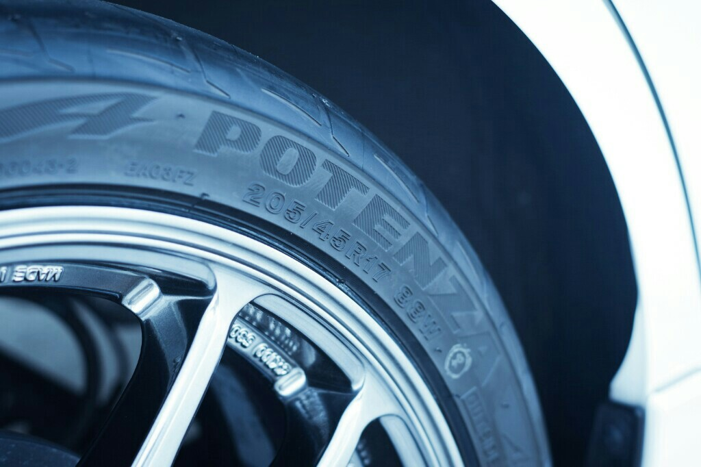 BRIDGESTONE POTENZA Adrenalin RE003 205/45R17
