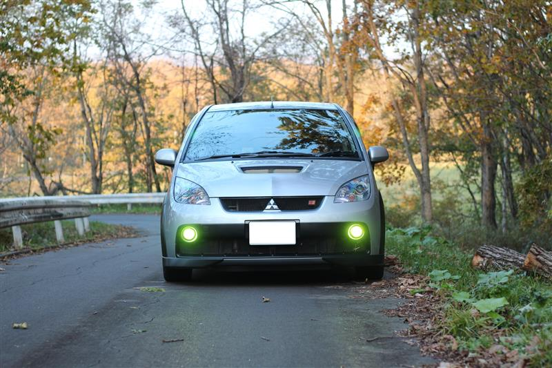 HID 3000K 35W イエロー