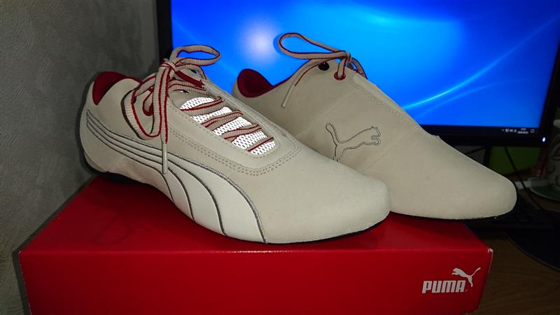 PUMA Future Cat S1 Nightcat