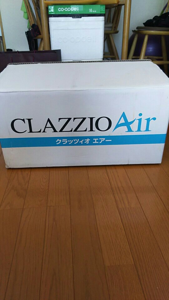 Clazzio / ELEVEN INTERNATIONAL Clazzio Air