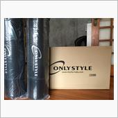 ONLY STYLE 車中泊専用マット