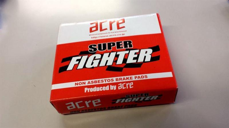ACRE SUPER-FIGHTER