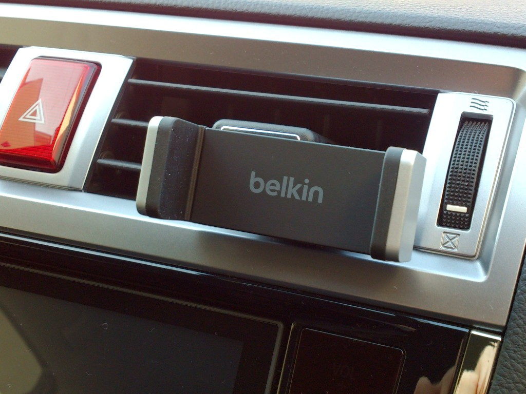 Belkin Car Vent Mount Parts