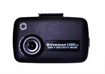 ASAHI RESEARCH CORPORATION Driveman 1080GS