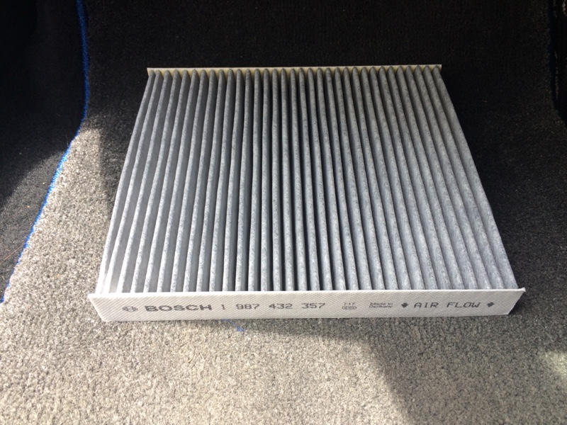 BOSCH Cabin Filter Plus