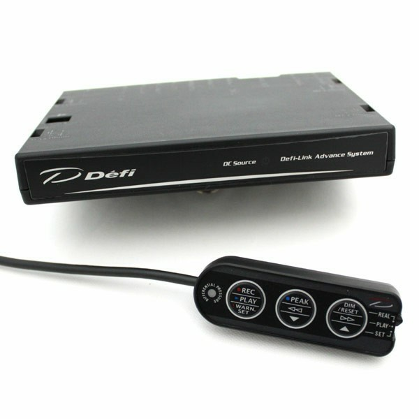 Defi Defi-Link ADVANCE Control Unit