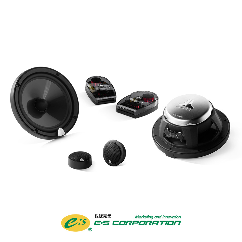 JL AUDIO Evolution C3-650