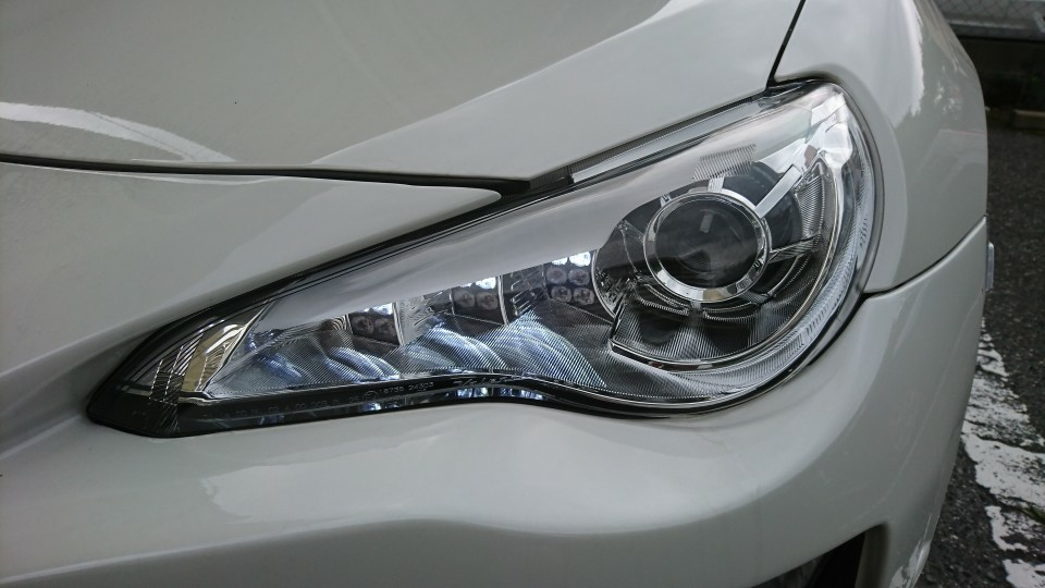 Valenti JEWEL HEAD LAMP
