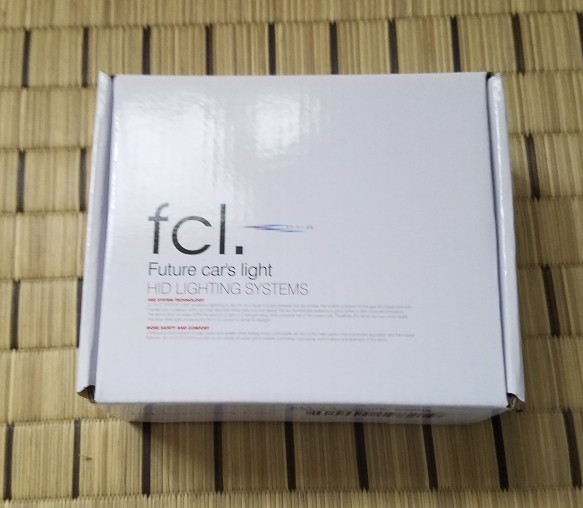 fcl 【fcl.Monobee】 35W 純正交換用HIDバルブ D4R D4S