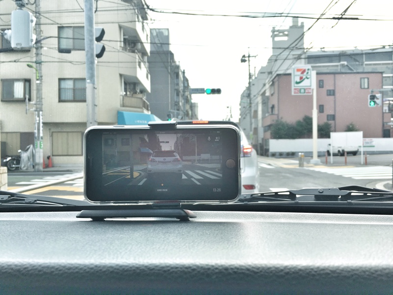 Nexar Al Dashcam