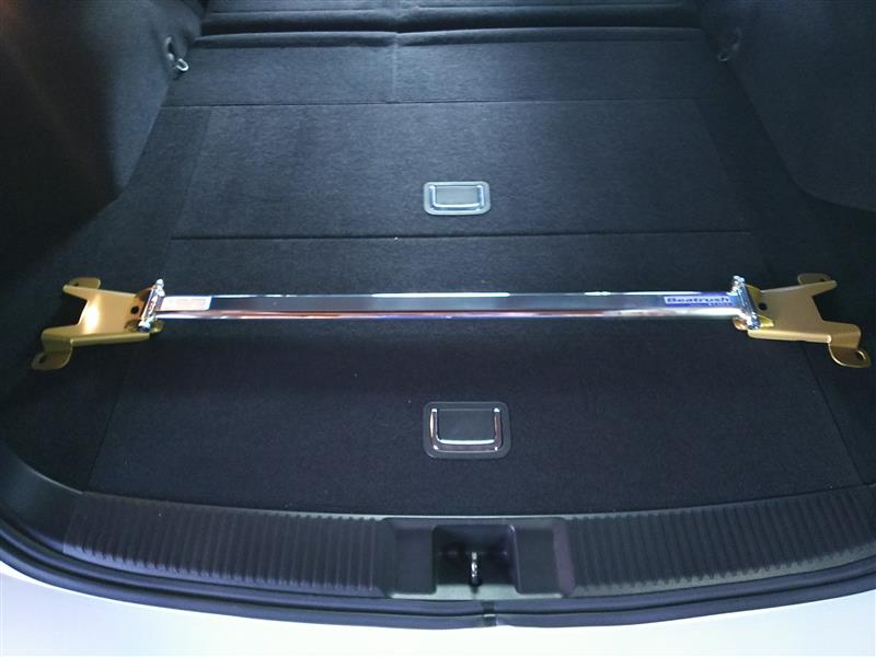 LAILE / Beatrush Beatrush REAR STRUT TOWER BAR / リアストラットタワーバー