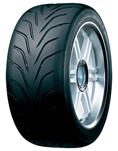 TOYO TIRES PROXES R888 225/45ZR16