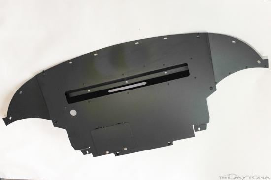 Z SPEED PERFORMANCE Front under diffuser