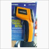 ASTRO PRODUCTS INFRARED THERMO METER