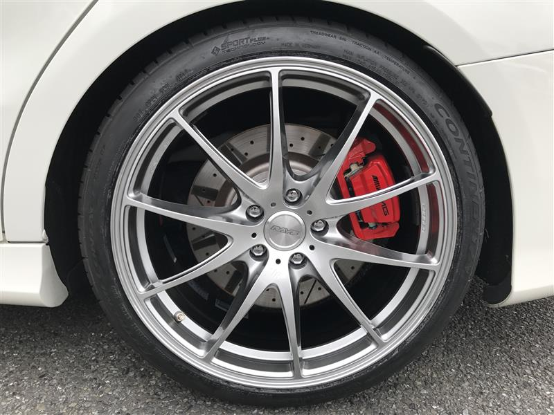 Continental ExtremeContact DW ExtremeContact DW 235/35ZR19