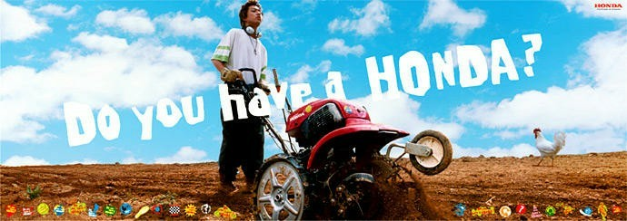 J'S RACING Do you have a HONDA? ステッカー