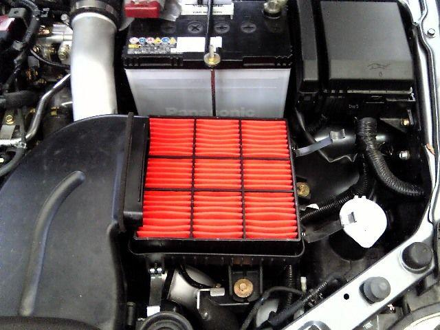 MONSTER SPORT / TAJIMA MOTOR CORPORATION POWER FILTER PFX300
