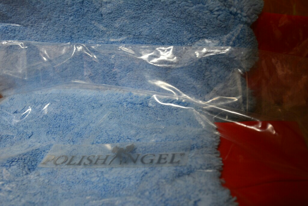 Polish Angel WASH MITT